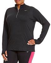 Nike Element Plus Half-Zip Jacket