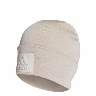 adidas ZNE Logo Woolie Hat Women's Grey One Size