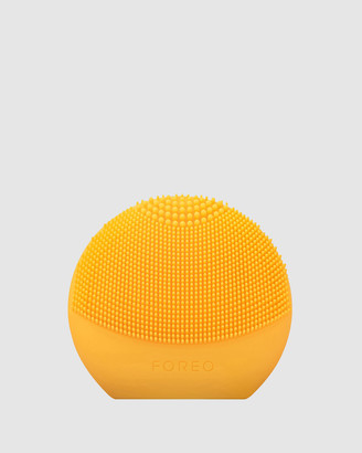 Foreo Luna FOFO Facial Cleansing Massager - Sunflower Yellow
