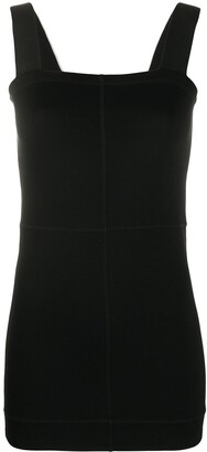 Lemaire Stretch-Jersey Tank Top