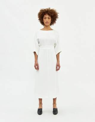 Rachel Comey Women's Lyss Dress in White, Size 2