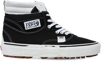 Vans Ua Cap Mash Hi Lx Sneakers