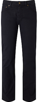 Gant Micro Twill Regular Straight Trousers