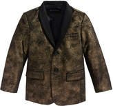 INC International Concepts Boy's Foil Blazer, Created for Macy's