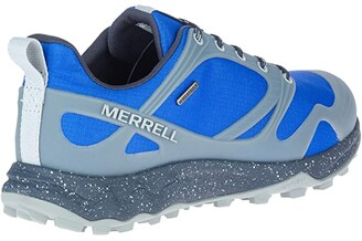 Merrell Altalight Waterproof (Butternut) Men's Shoes