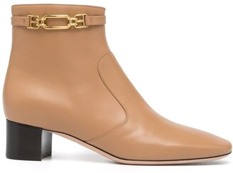 Bally Doroti 45mm ankle boots