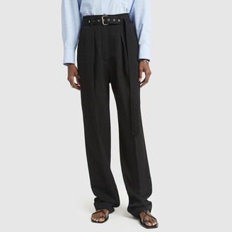 J.W.Anderson Belted Trousers