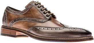 Jose Real Leather Oxford