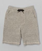 Micros Natural Ghost Shorts - Boys