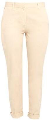 Theory Treeca Slim-Fit Cuff Pants
