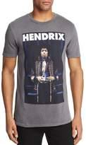 Bravado Jimi Hendrix Tee - 100% Exclusive