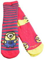 Despicable Me - Thermal Socks - 2 Pairs