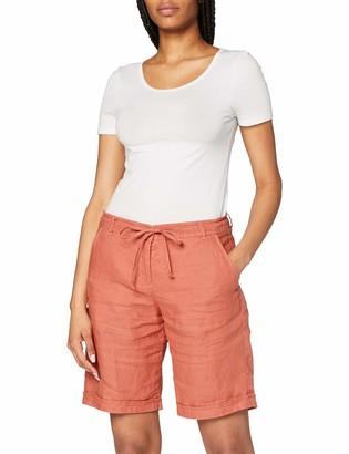 Brax Women's Mel B Linen Love Trousers