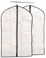 Threshold 2 pk Garment Bag Shell