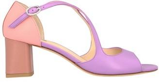 Repetto Nada Sandals