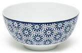 David Jones Kasbah Rice Bowl Circles 15cm