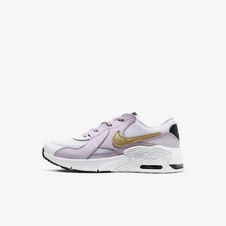 Nike Little Kids Shoe Excee
