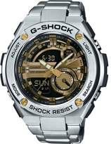 Casio Mens Watch GST-210D-9AER