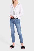 Frame PJ Stripe Shirt