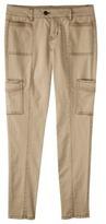 Mossimo Juniors Skinny Cargo Pant - Assorted Colors