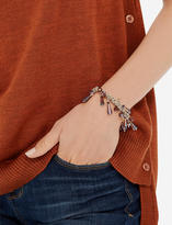 The Limited Beaded Stretch Bracelet