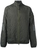 adidas quilted sports jacket