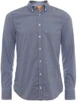 Slim Fit Epreppy Check Shirt