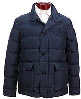 Brooks Brothers Kittredge Hybrid Jacket