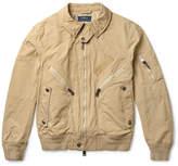 Polo Ralph Lauren Water-resistant Shell Bomber Jacket