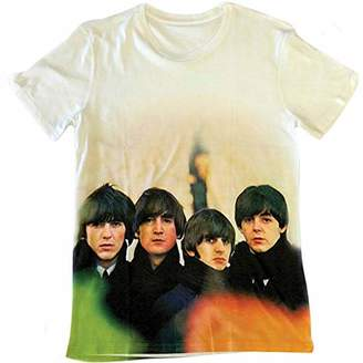 The Beatles Men's for Sale Sublimation T-Shirt,Small