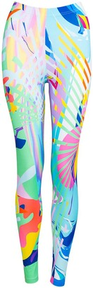 Ace Nayman Comfy Graphic Leggings