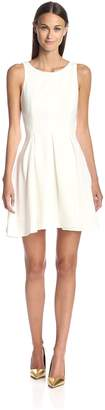 Jay Godfrey Women's Simple Fit & Flare Dress