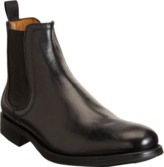Barneys New York CO-OP Plain Toe Chelsea Boot Sale up to 60% off at Barneyswarehouse.com