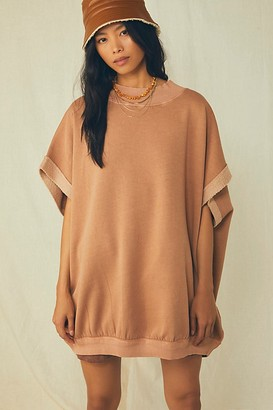 Free People Grove Pullover