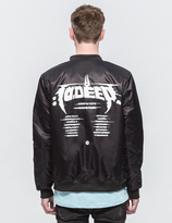 10.Deep Null & Void Tour Jacket