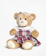 Brooks Brothers Brooke Gund Make-A-Wish Bear