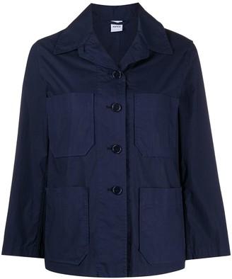 Aspesi Single-Breasted Jacket