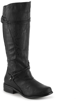 Journee Collection Harley Riding Boot