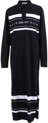 Alyx Branded Dress