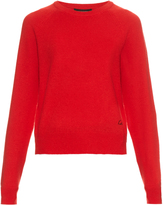 Equipment X Kate Moss Ryder cashmere sweater