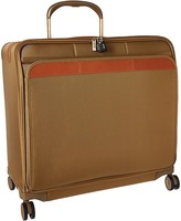 Hartmann Ratio Classic Deluxe - Extended Journey Expandable Glider Weekender/Overnight Luggage