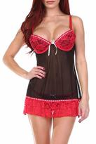 BRANDED Sexy Babydoll Set