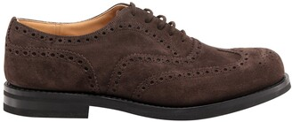 Church's Amersham Lace Up Shoes