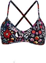 Running Bare Saskia Bahamas Bikini Top