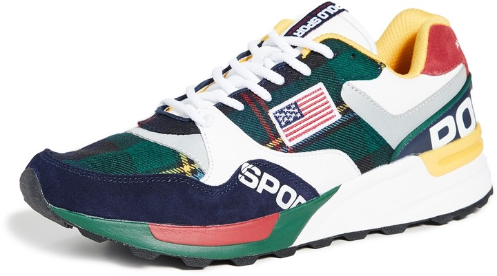 premium selection 4dc80 19903 Trackstar 100 Sneakers