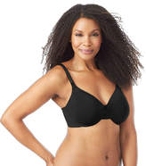 Olga No Side Effects Underwire T-Shirt Full Coverage Bra-Gi8961a