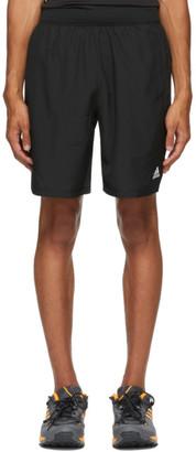 adidas Black 4KRFT Woven Shorts
