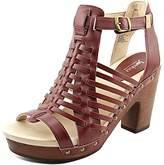 Jambu Women's Valentina Platform Dress Sandal,8 M US