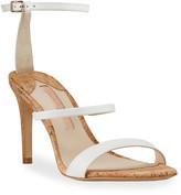 Sophia Webster Rosalind Mid Leather Sandals