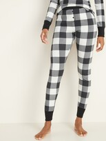 Old Navy Thermal-Knit Pajama Pants for Women